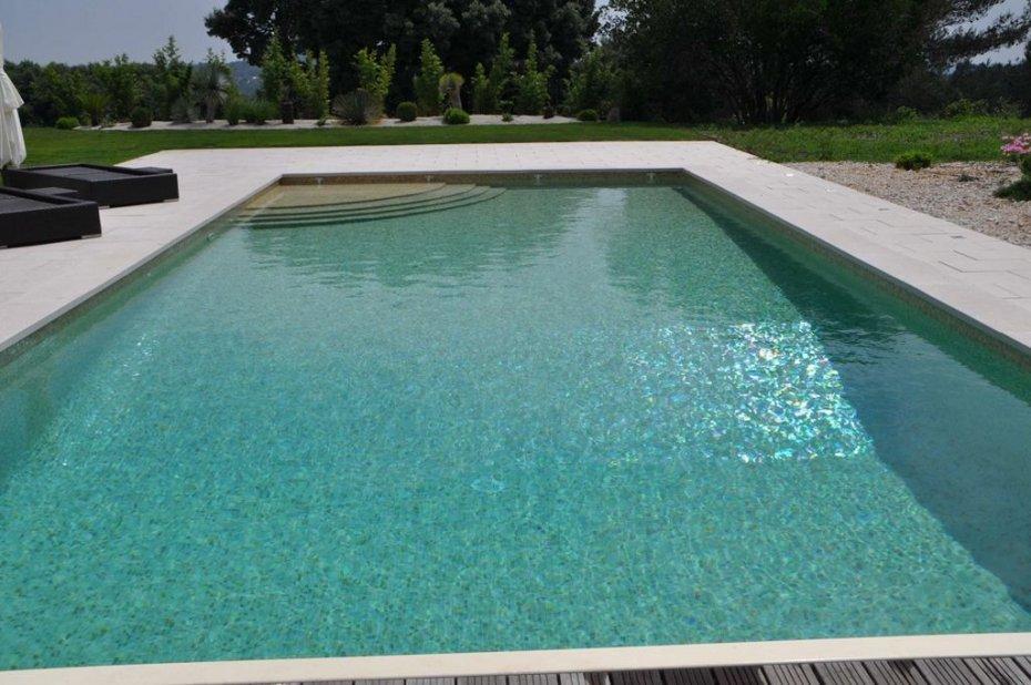 r 233 alisation piscine en p 226 te de verre dolce mosaic