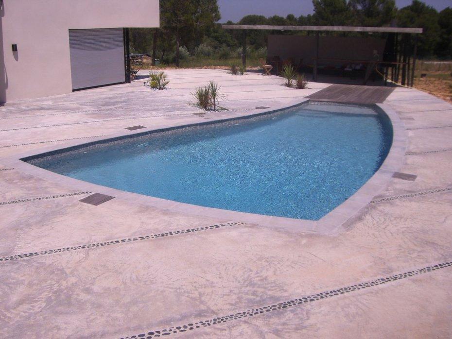pose joint epoxy sur mosaique de piscine ezarri kheops. Black Bedroom Furniture Sets. Home Design Ideas