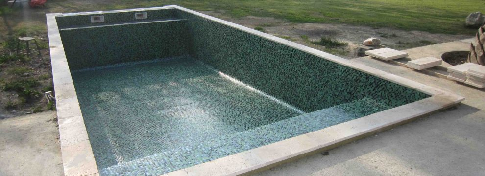 P tes de verre archives carrelage piscine - Carrelage piscine pate de verre castorama ...