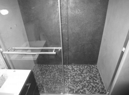 mosaique pate de verre espace d tente spa hammam douche. Black Bedroom Furniture Sets. Home Design Ideas