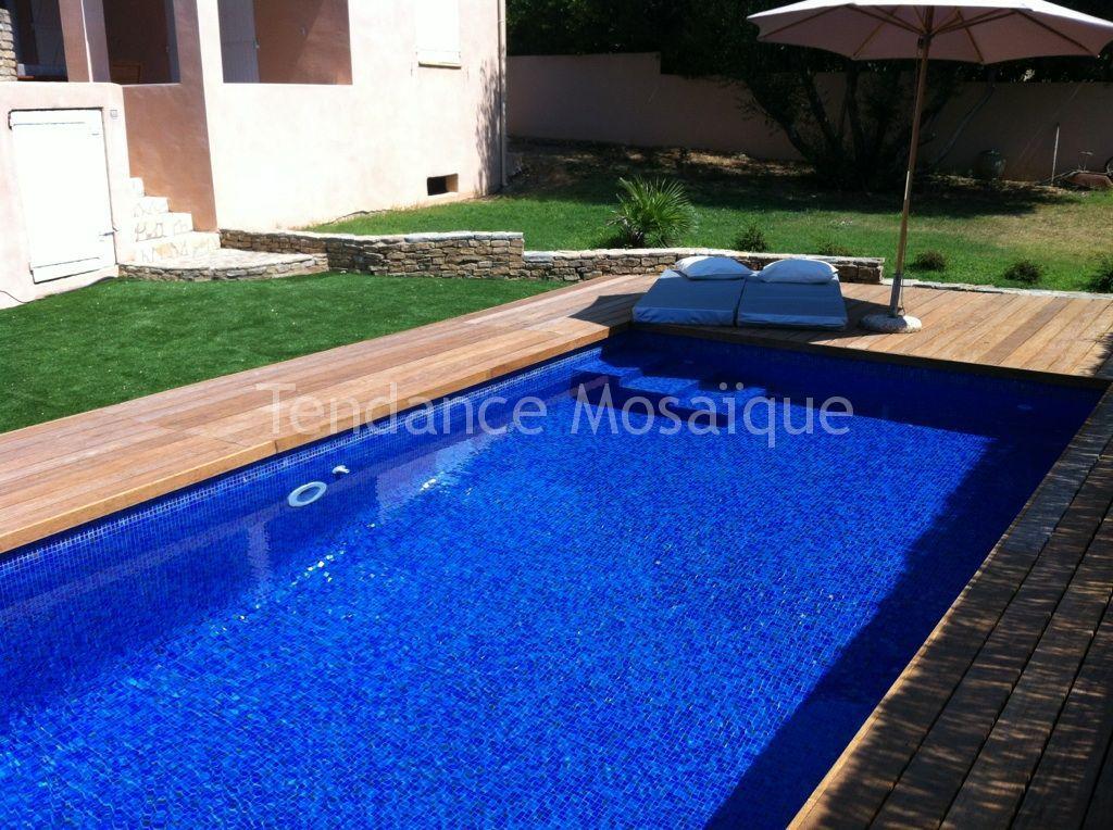 piscine p te de verre dolce mosaic ocean mosaique bleue. Black Bedroom Furniture Sets. Home Design Ideas