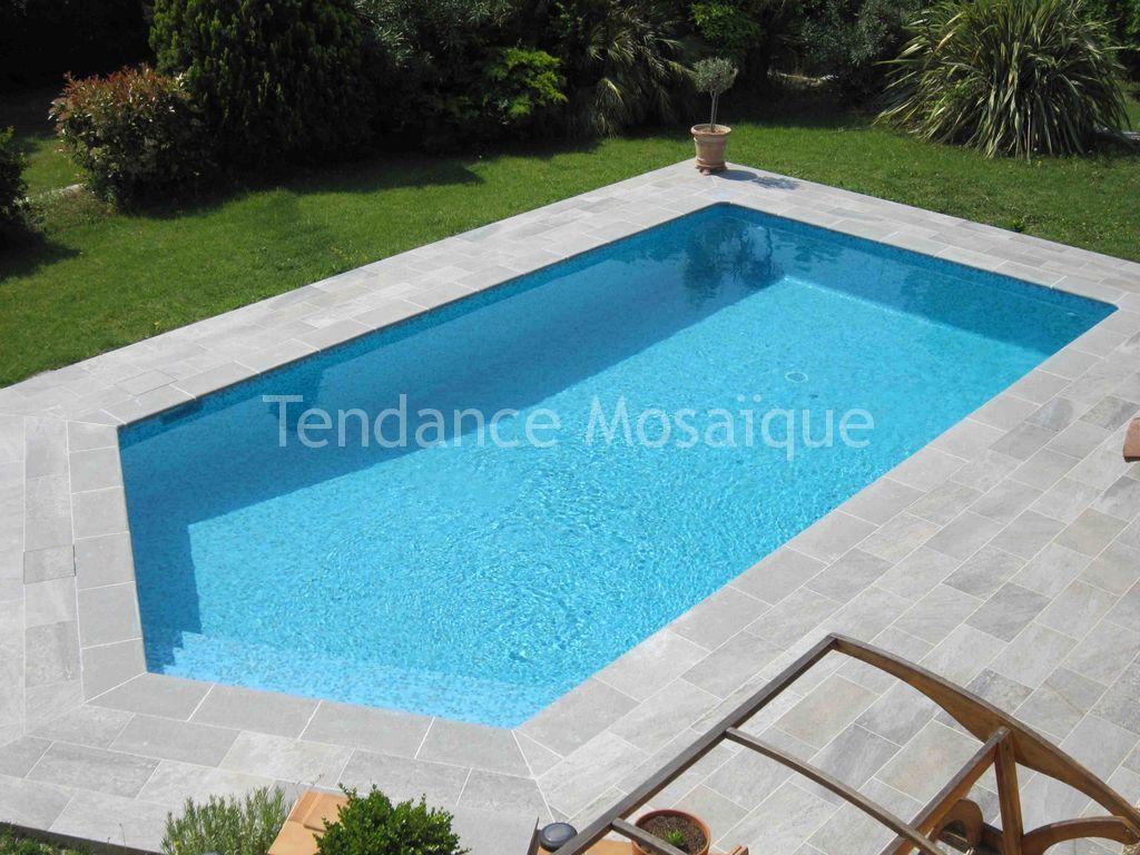 R alisation p te de verre opalo marque dolce mosaic - Pate de verre piscine ...