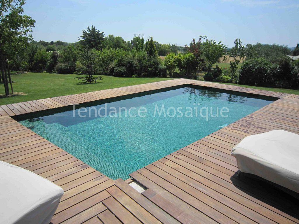 piscine p te de verre dolce mosaic vert personnalis. Black Bedroom Furniture Sets. Home Design Ideas
