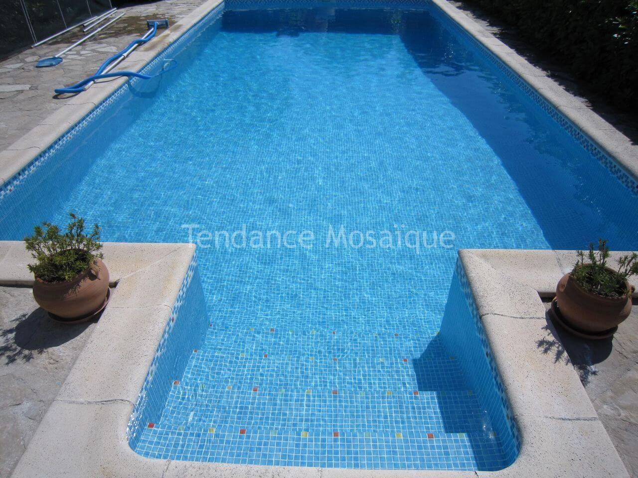 carrelage piscine r alis avec maux de verre ezarri 2508a. Black Bedroom Furniture Sets. Home Design Ideas