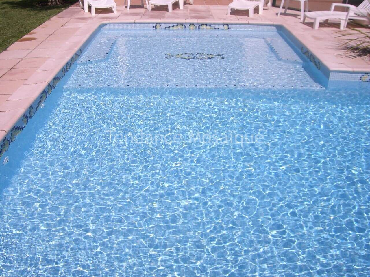 emaux de verre ezarri 2521b pour piscine carrelage piscine. Black Bedroom Furniture Sets. Home Design Ideas