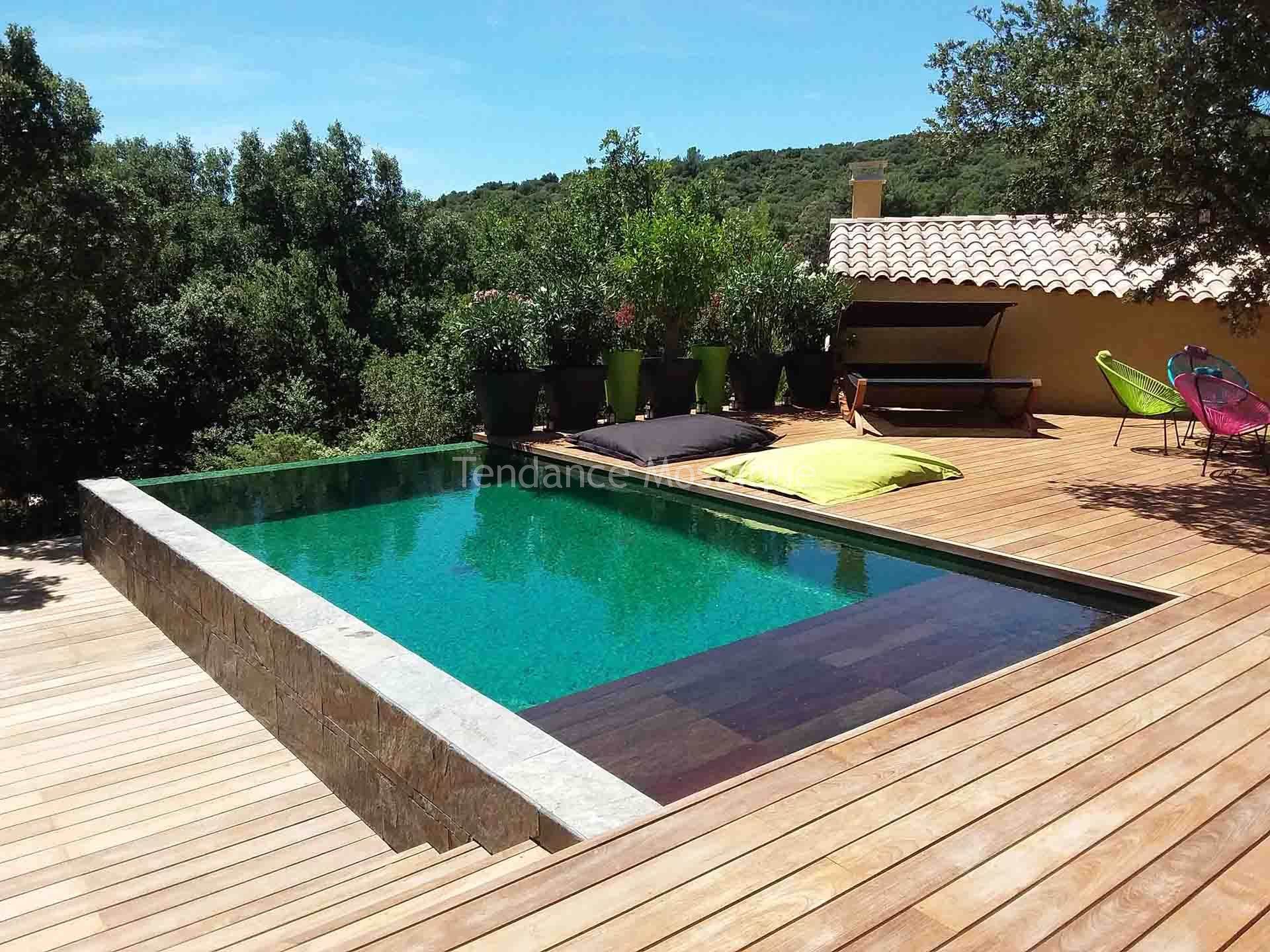 piscine en p te de verre dolce mosaic r f rence amazon. Black Bedroom Furniture Sets. Home Design Ideas