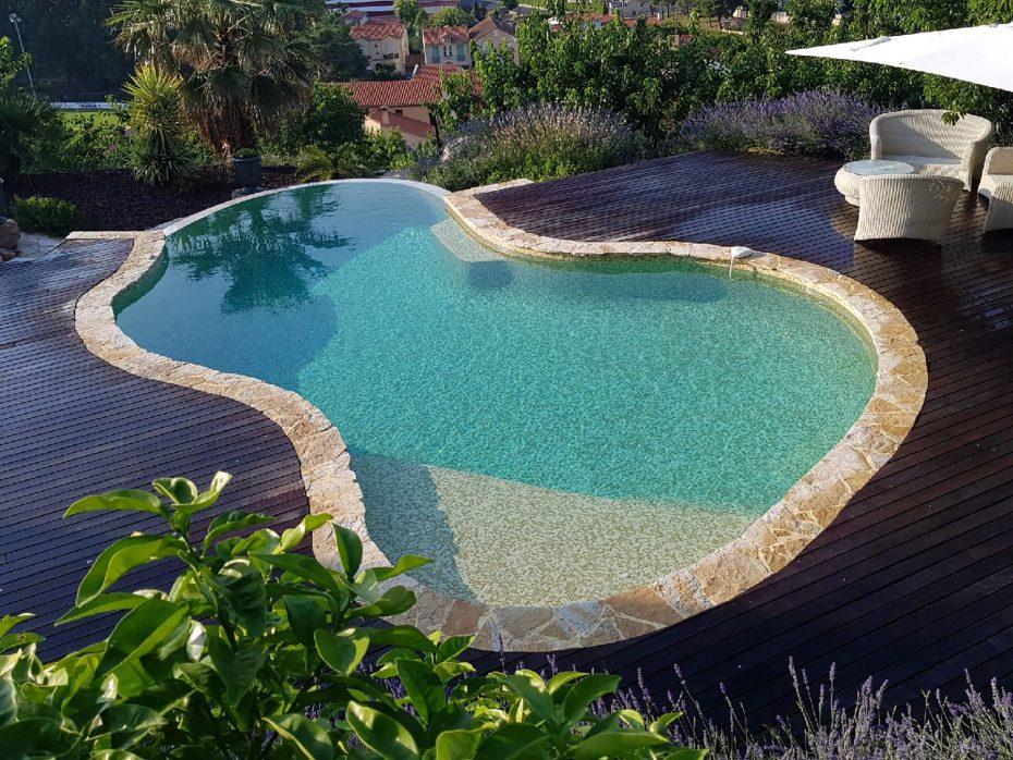 piscine en p te de verre dolce mosaic r f rence sahara. Black Bedroom Furniture Sets. Home Design Ideas